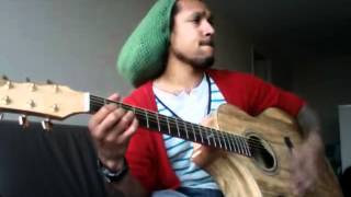 Nilton Ramalho Si Bu Era Di Meu Live On Guitar
