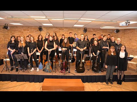 «Εν δράσει 2019»: Αφιέρωμα στον Βασίλη Τσιτσάνη με τη Λαϊκή Ορχήστρα του Μουσικού Σχολείου Πειραιά