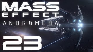 Mass Effect Andromeda Part - 23