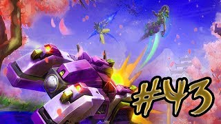 In Hope You Doubt - Brawl #43 - Checkpoint: Hanamura [Heroes of The Storm]