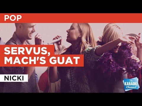 Download Nicki Servus Machs Guat 1983 By Hanss1234