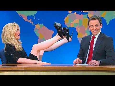 10 FUNNIEST MOMENTS CAUGHT ON LIVE TV