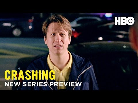 HBO Commercial for Crashing (2016 - 2017) (Television Commercial)