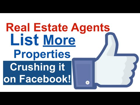 Real Estate Leads Facebook