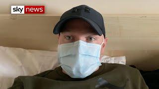 What's it like in coronavirus quarantine?
