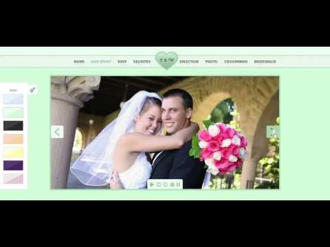 mp4 Html5 Wedding Template, download Html5 Wedding Template video klip Html5 Wedding Template