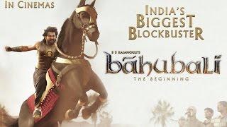 Baahubali - Official Trailer