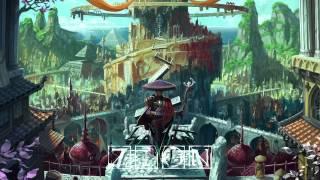 Savant - ZION - Arrival