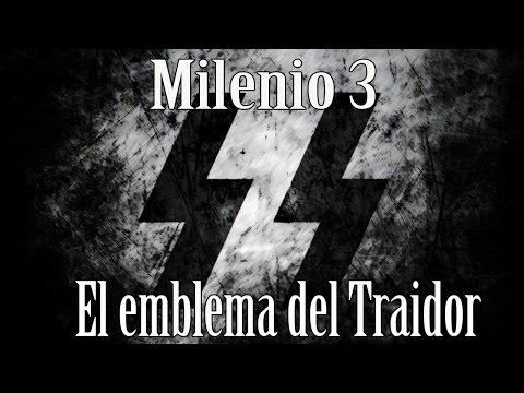 Milenio 3 – El emblema del Traidor. Enterrados en Vida. El caso Watergate