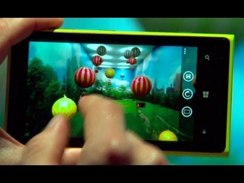 News: Nokia Lumia 1020 - Smartphone mit 41 Megapixel-Kamera
