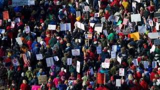 Cenk Proud Of Wisconsin Protesters thumbnail