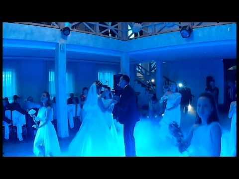 Весільний танець молодят. Освідчення-флешмоб, відео 4