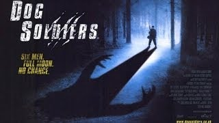 DOG SOLDIERS MOVIE REVIEW
