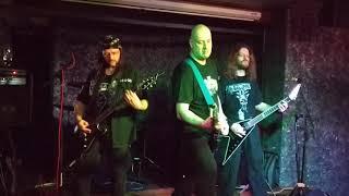 Video Middledark - Bad Moon (live)