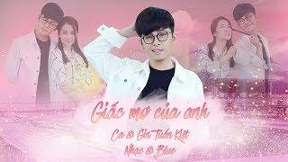 MV Nhạc phim Ngôi Sao Khoai Tây | Bài hát: Giấc mơ của anh | Ca sĩ: Gin Tuấn Kiệt