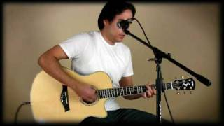 Death Cab for Cutie - Cath (Acoustic Cover) in HD High Definition 720p