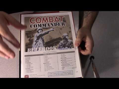 Will It Solo? Combat Commander Europe
