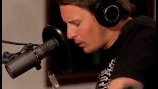 """Video thumbnail of """"Ben Howard performing """"Depth Over Distance"""" on KCRW"""""""