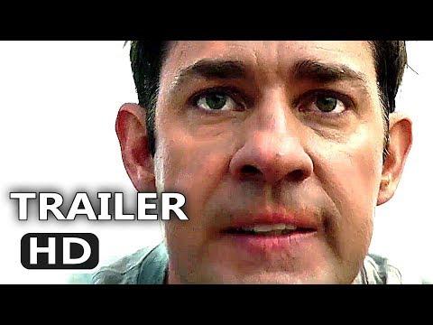 亞馬遜網路播放服務《湯姆克蘭西:傑克萊恩》正式宣傳預告片出爐!