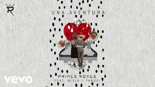 Prince Royce - Una Aventura (Audio Video) ft. Wisin & Yandel