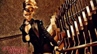 NEW SONG 2010: Eva Simons - Wherever I Go (HQ)