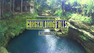 Canyoneering @ Cangkalanog Falls Alegria Cebu, Philippines
