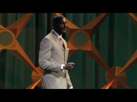 Sample video for Randal Pinkett
