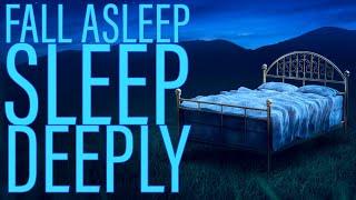 Meditation to Fall Asleep and Stay Asleep