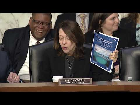 Cantwell%20Remarks%20at%20Commerce%20Hearing%20on%20Fishery%20Failures
