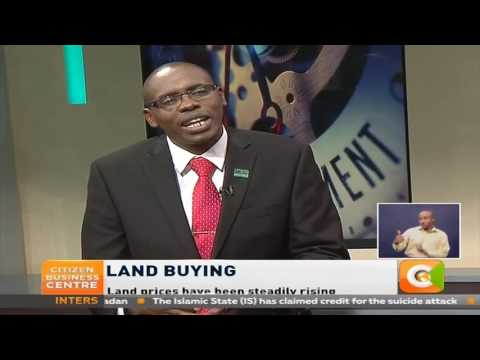 Citizen Business Centre: Land Buying