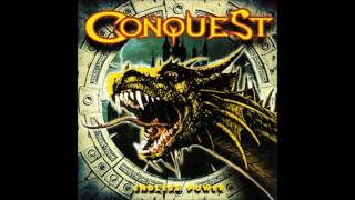 Conquest - The Last Sphinx