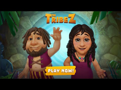 The Tribez - Setting ambitious objectives!