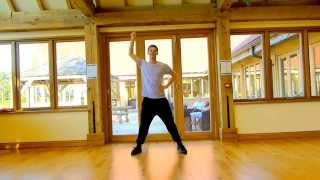 """Calling All Hearts"" by DJ Cassidy ft. Robin Thicke & Jessie J for DANCE FIT with CONAN"