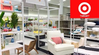 TARGET HOME FURNITURE SPRING SUMMER HOME DECOR ACCENT CHAIRS SHOP WITH ME SHOPPING STORE WALKTHROUGH