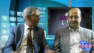 'Chiasso News 9 ottobre 2019 - Ospite in studio: Carlo Coën nuovo Presidente SCM' episoode image