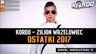 KORDO - Zilion Wrzelowiec & Ostatki 02.12.2017