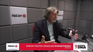 Film do artykułu: Andrzej Sośnierz: Należy...