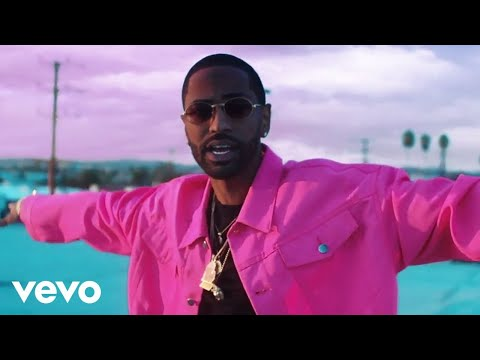 Леся Ярославская - Big Sean — Bounce Back