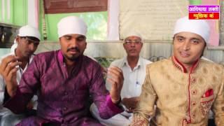 a malang baba qwaali sing by mahesh bhoir n anil pawar