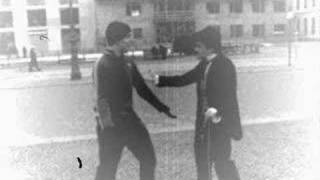 preview picture of video 'Charlie Chaplin and Charlie (ME)'