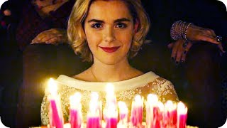 Chilling Adventures of Sabrina season 1 - download all episodes or watch trailer #2 online