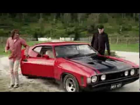 Drive Hard Clip 'Gunpoint on Simon'