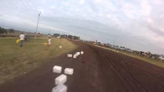preview picture of video 'GoPro Hero 3 Kawasaki kx 85 (entrenamiento)'