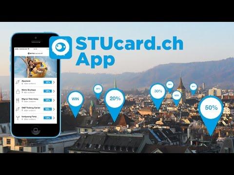 Video of STUcard