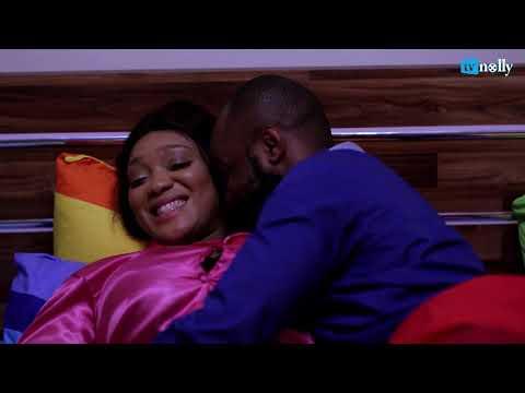 A Taste Of Grief - New Nollywood Nigerian Movie 2019 [BLOCKBUSTER HD]