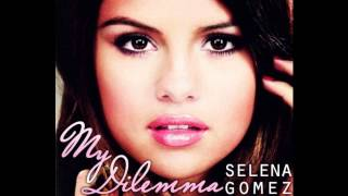 Selena Gomez - My Dilemma - Speed Up