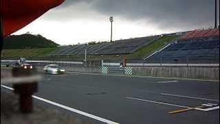 2013年7月7日日2013もてぎEnjoy耐久レース