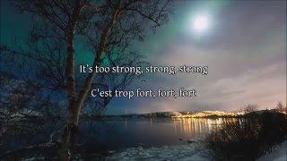 Drop   Chloe X Halle  Lyrics And Traduction Française.