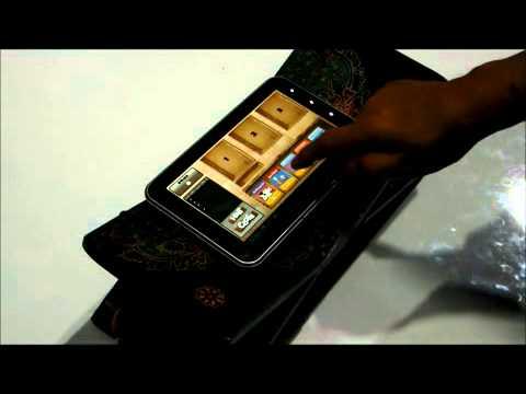 Tutorial LoveQuran Tab : Belajar Quran Interaktif dan Menyenangkan