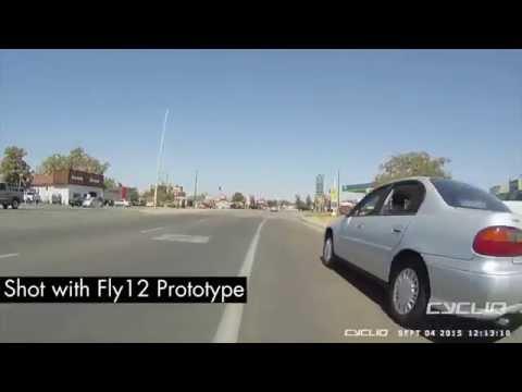 Fly6+Fly12 Combo